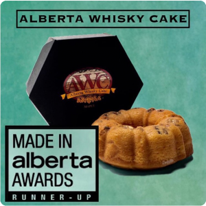Made In Alberta - Runner Up